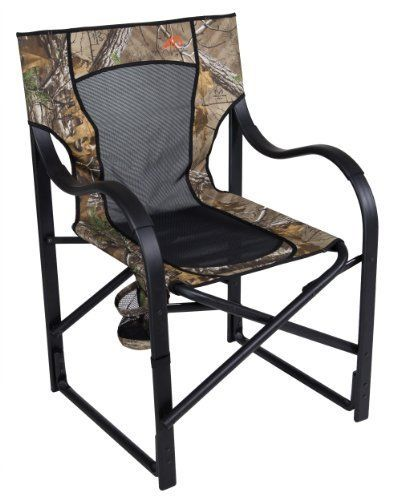 Super Alps Outdoorz Camp Chair Realtree Xtra Hd By Alps Cjindustries Chair Design For Home Cjindustriesco