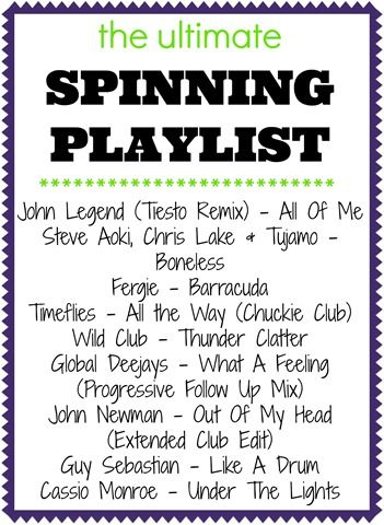 Pin On Cycle Playlist Inspiration