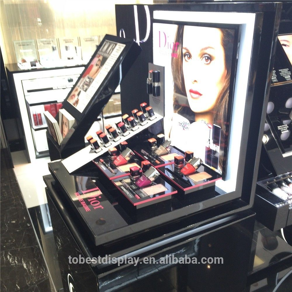 Perfume Tester Display: Cosmetic Display, Pos Display And
