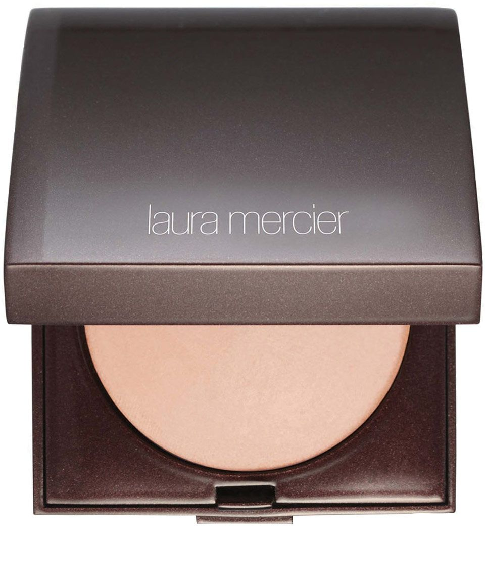 Laura Mercier Matte Radiance Baked Powder in Highlight 01