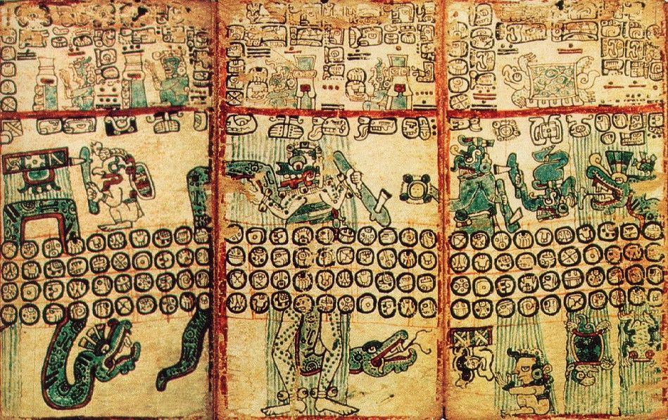 Aztec term papers