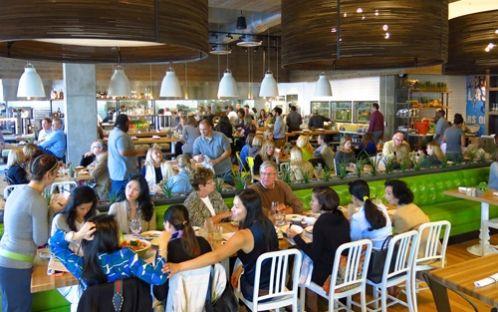 True Food Kitchen-Address: 8383 Preston Center Plaza, Dallas, TX ...
