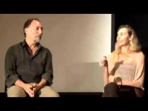 NonDual Vipassana - Peter Russell and Shauna Shapiro