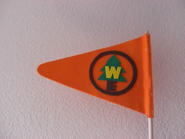 wilderness explorer flag google search up for adventure
