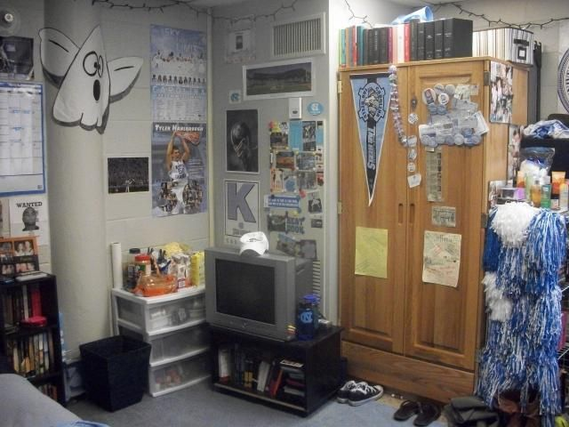 Superb A Room In Carmichael Hall At UNC Part 32