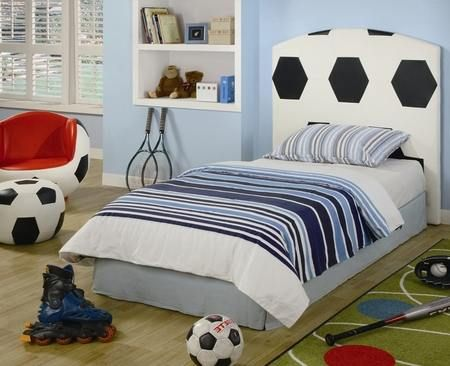 Kids soccer beds and discount childrens soccer beds dallas - Wholesale childrens bedroom furniture ...