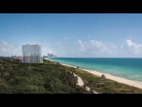 Un lugar rodeado por turquesa mar y tierra. En los límites de la ciudad, #EightySeven es más que un edificio, es un santuario en la costa. En la playa, 70 villas parecen desafiar la gravedad, extendiendo sus brazos hacia la naturaleza... Conectado a #SouthBeach y #BalHarbour, ofrece todos los beneficios de la vida en una de las ciudades más dinámicas, #Miami. Desarrollado por #TerraGroup + el arquitecto #RenzoPiano #EightySevenPark se desvanece en líneas entre la imaginación y el…