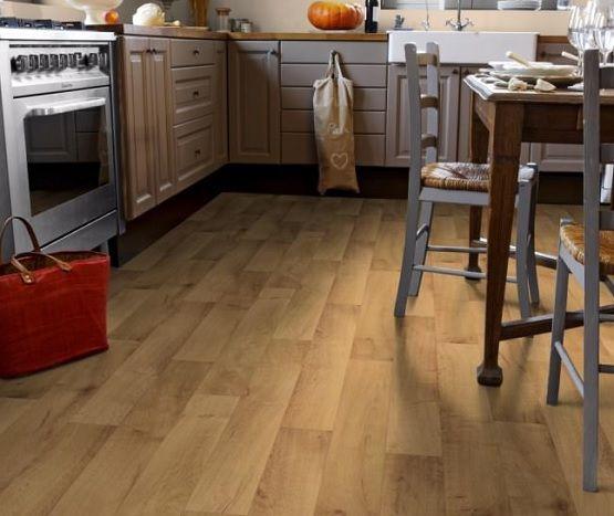 wood effect vinyl flooring for kitchen ideas floor design plank ...