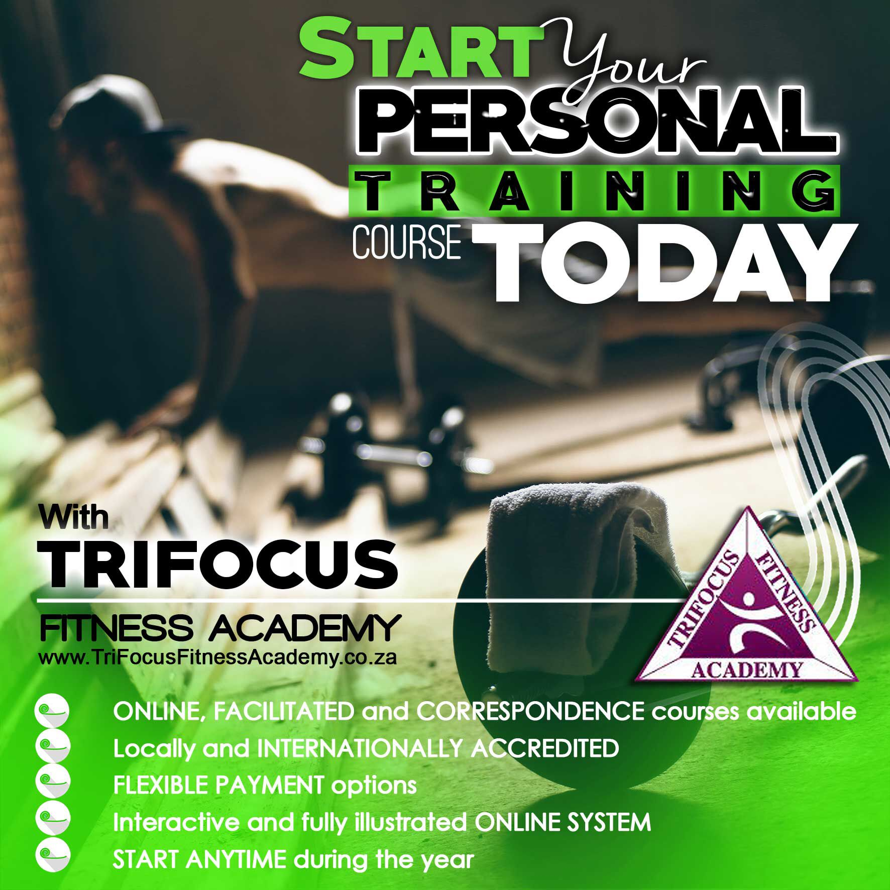 Personal Training Diploma Online Advanced The National Diploma In