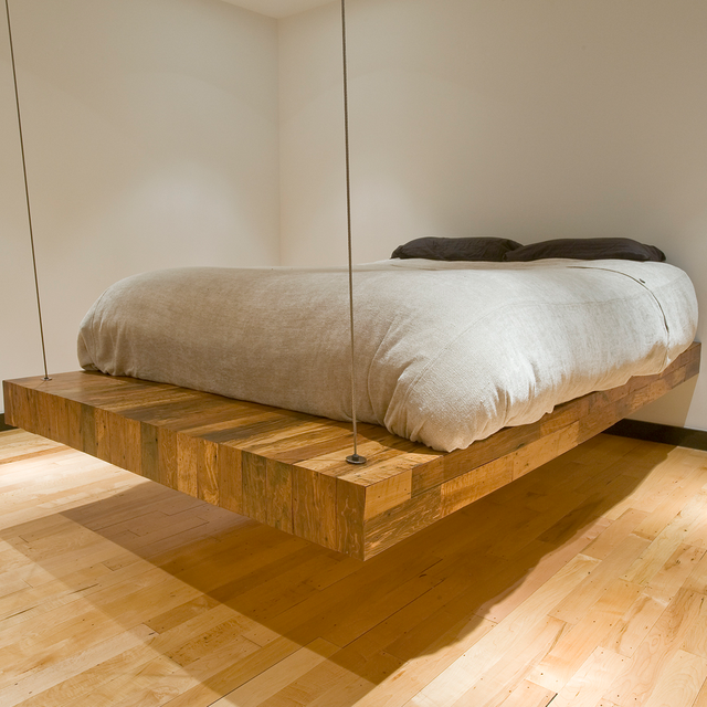 Micasaessucasa Suspended Bed By Brcdesigns Home Interiors Bedroom Design Bed Design Unique Beds