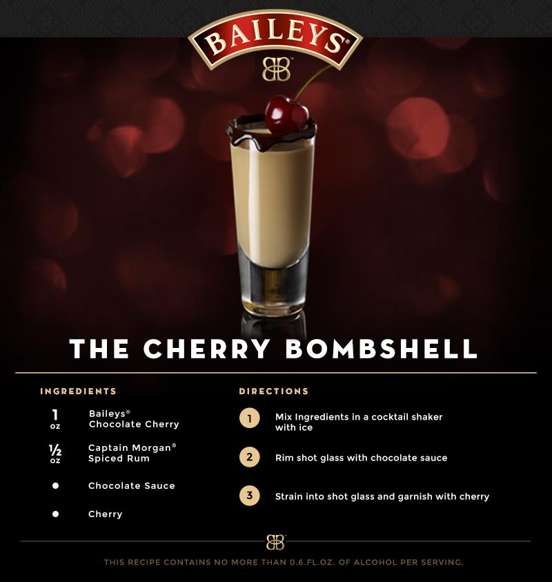 Baileys Drinks, Cocktail Drinks