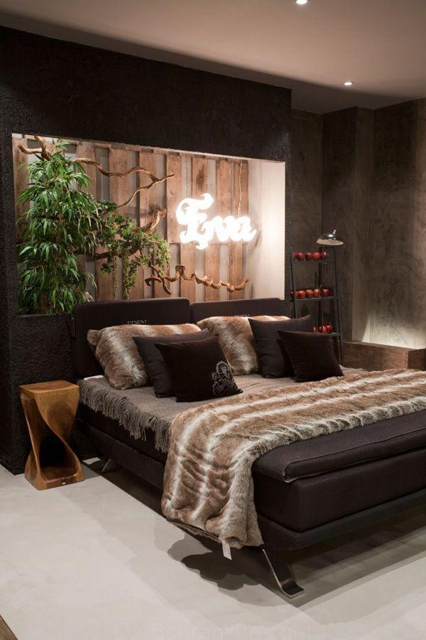 besten schlafzimmer idee inspiriert von dem garten eden