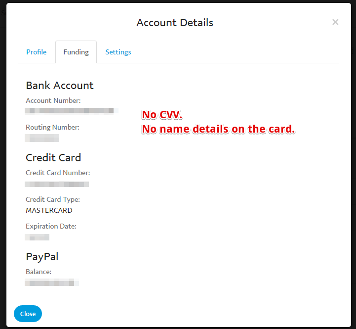 The Worst Advices We Ve Heard For Dummy Credit Card Number With Cvv Dummy Credit Card Number With Cvv Http In 2020 Credit Card Numbers Credit Card Credit Card Online