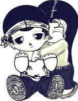 Puro Amor  Gangsters Love  Pinterest  Puros y Amor