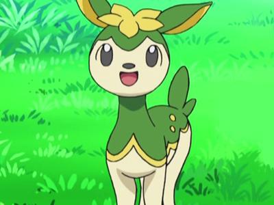 Deerling Pokemon