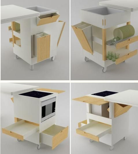 1000+ images about Small Space Design on Pinterest | Modern ...