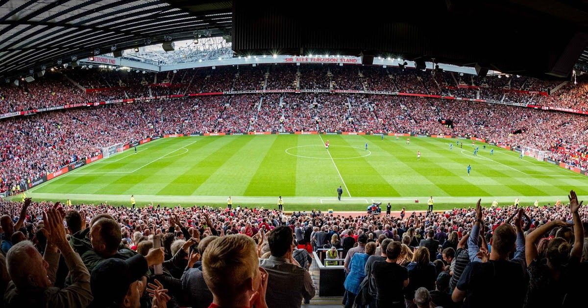 Manchester United Fixtures 2020 At Old Trafford Di 2020