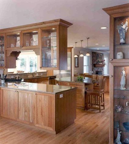 Cabinets Over Bar House Home Home Decor