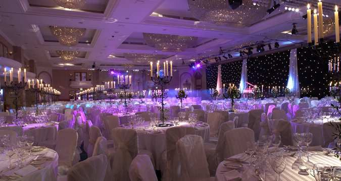 Luxury Asian Wedding Planners In London Scarlet Events Organise The Most Luxurious Indian Weddings UK And Abroad