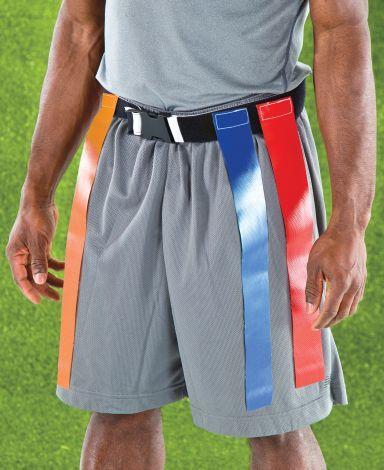 Rainbow Infinite Flag Belt System Gopher Sport Flag Football