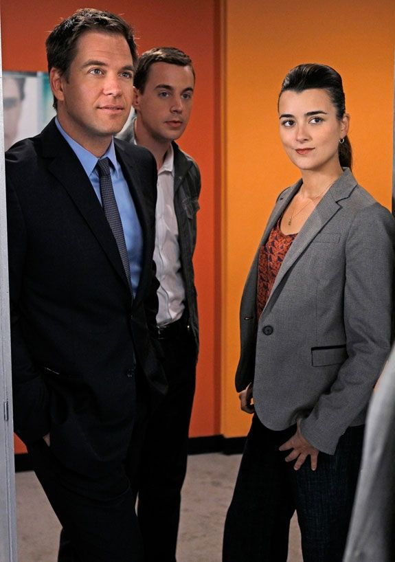 Michael, Cote, Sean