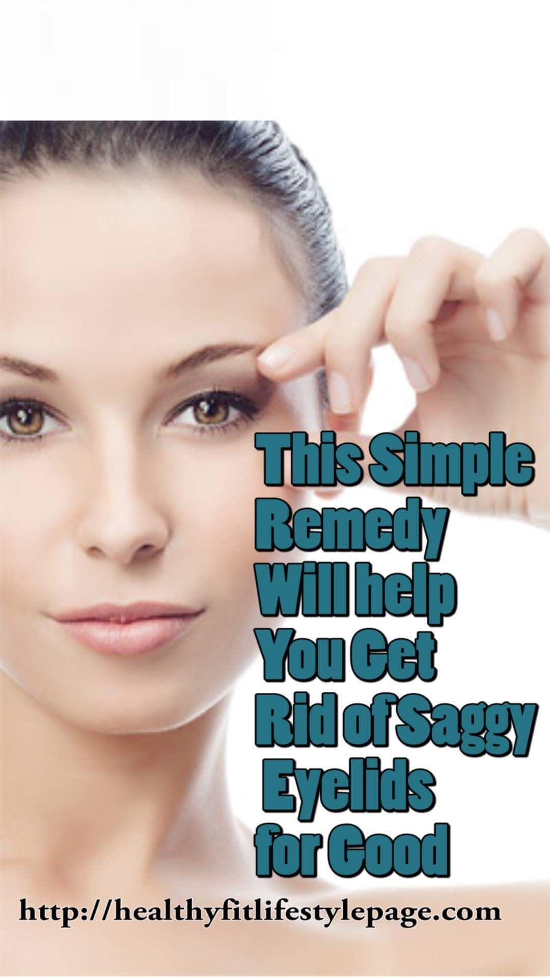 How to even out your eyelids without surgery youtube - If You Are Struggling With Saggy Eyelids Then You Must Have Gone Through The Frustrating