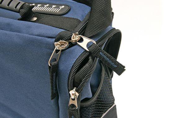 5 Comfort Item Essentials  Stowable Carry-On Bag