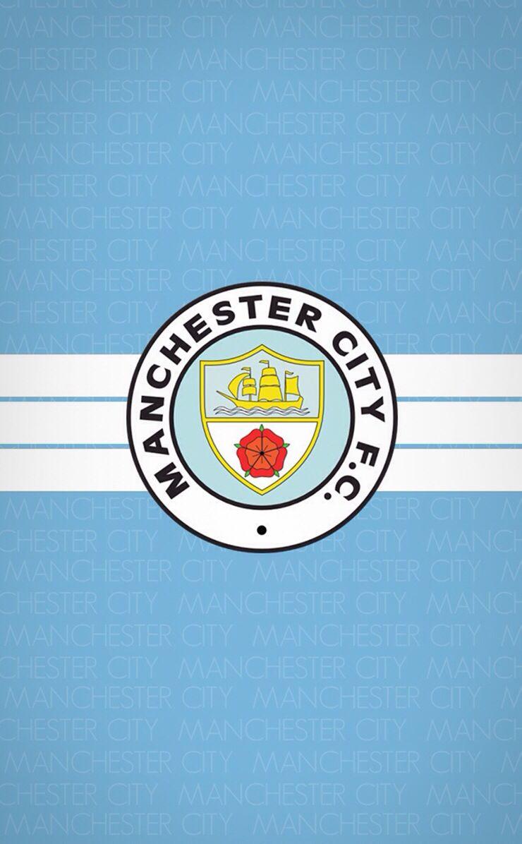 Manchester City F.C iphone wallpaper