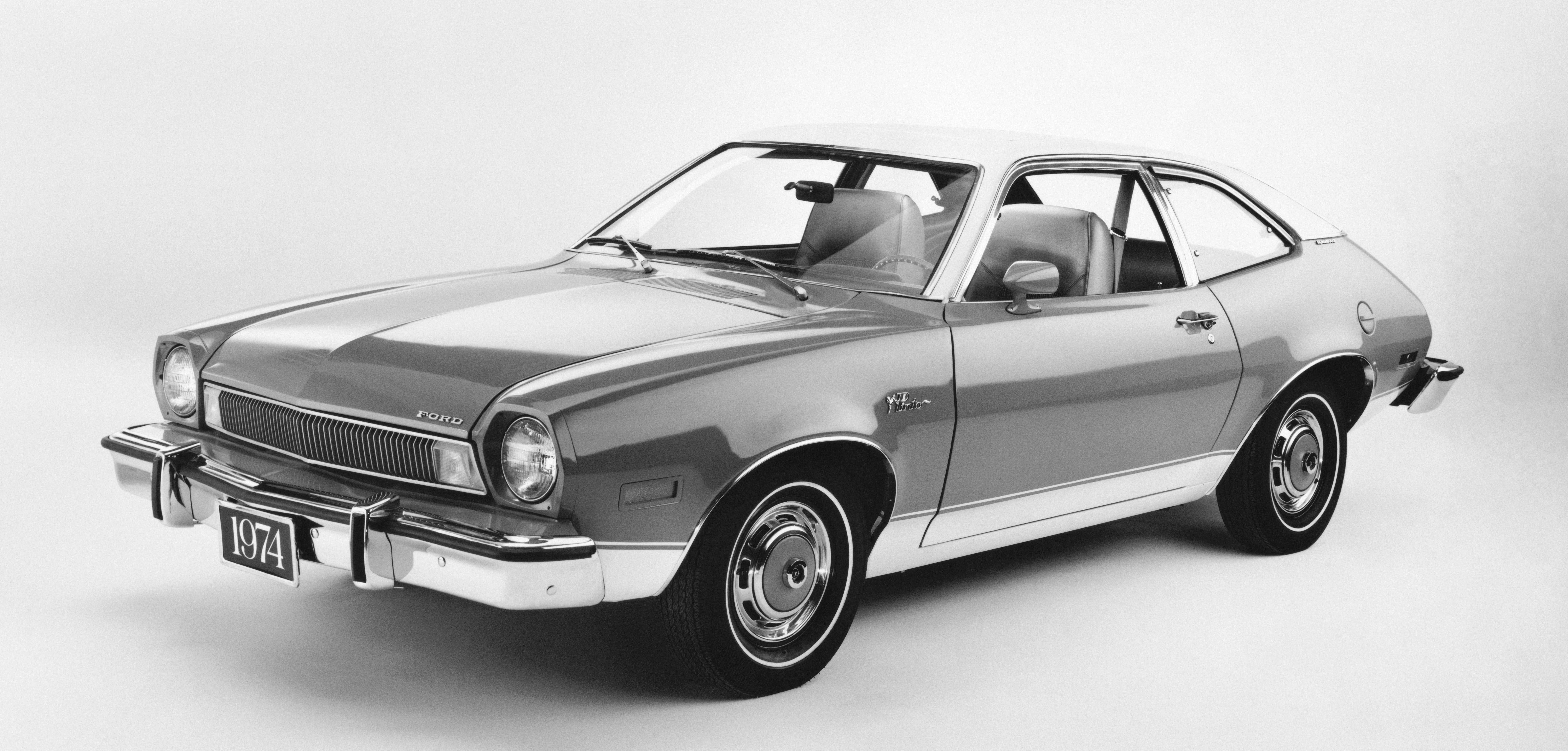 The Best Worst Cars Every Made 1971 80 Ford Pinto