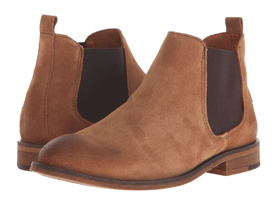 3f5b9d2b588 WOLVERINE WOLVERINE - JEAN (CAMEL SUEDE) WOMEN'S PULL-ON BOOTS ...