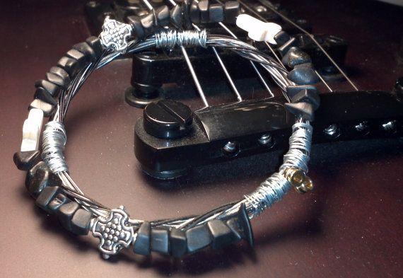Famous Strings Bracelet Elton John Strings By Imaginelovingart