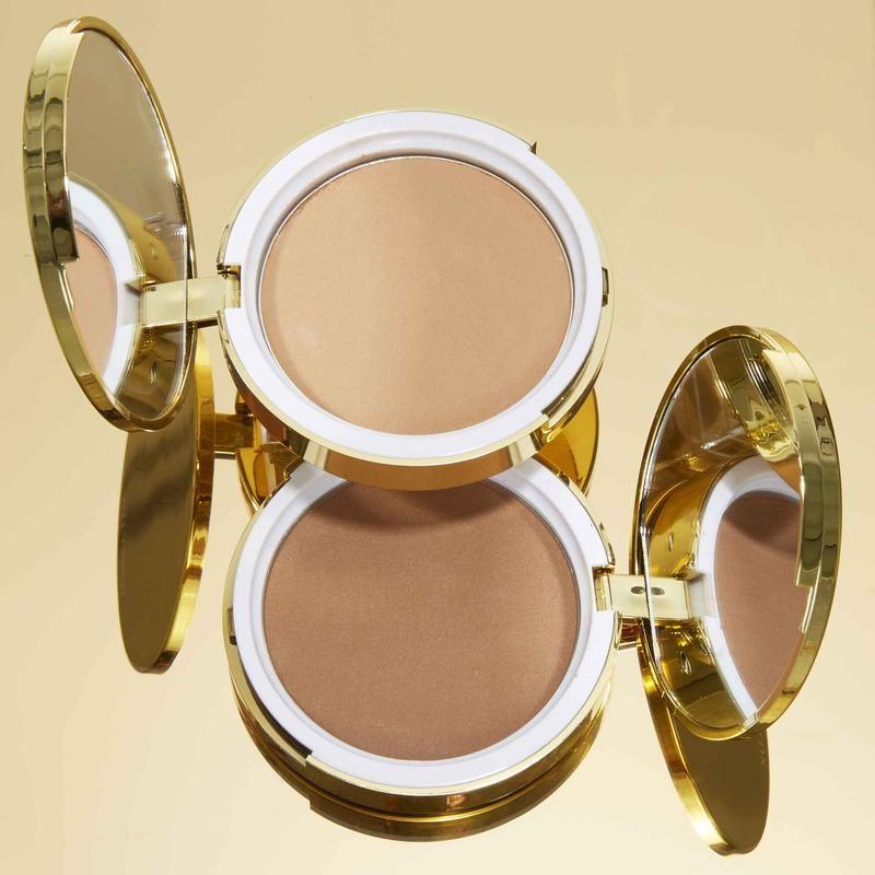 Coffee Scented Bronzer | Bronzer, Cruelty free makeup brands, Cruelty free beauty