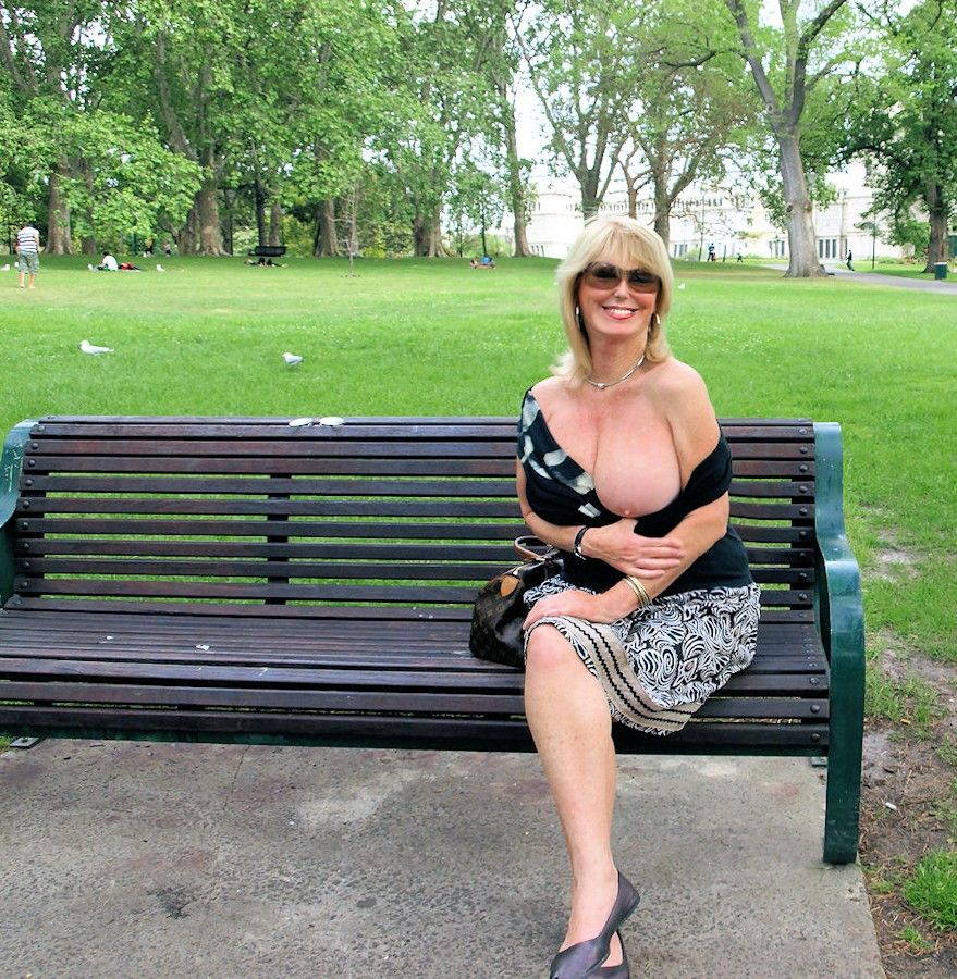 Busty Matures Pictures
