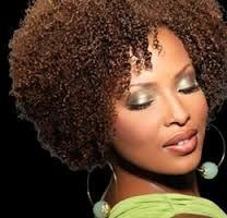 african american natural hairstyles - Google Search