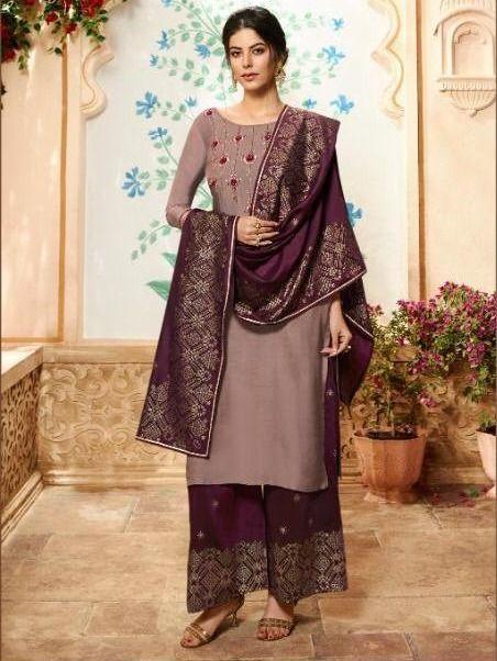 #siya #siyafashion #beautiful #lightbrown #embroidered #designer #salwar #kameez #suit #Siya #Siyafashion #Beautiful #Lightbrown #Embroidered #Designer #Salwar #Kameez #Suit Brown Things brown color salwar kameez