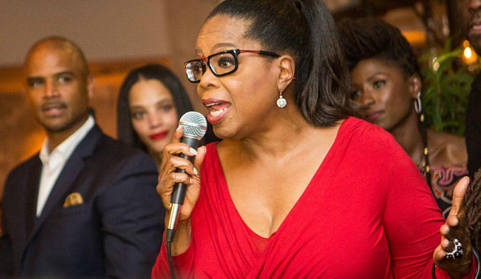 Oprah Winfrey Delivers Powerful Speech At Essence Fest Debut