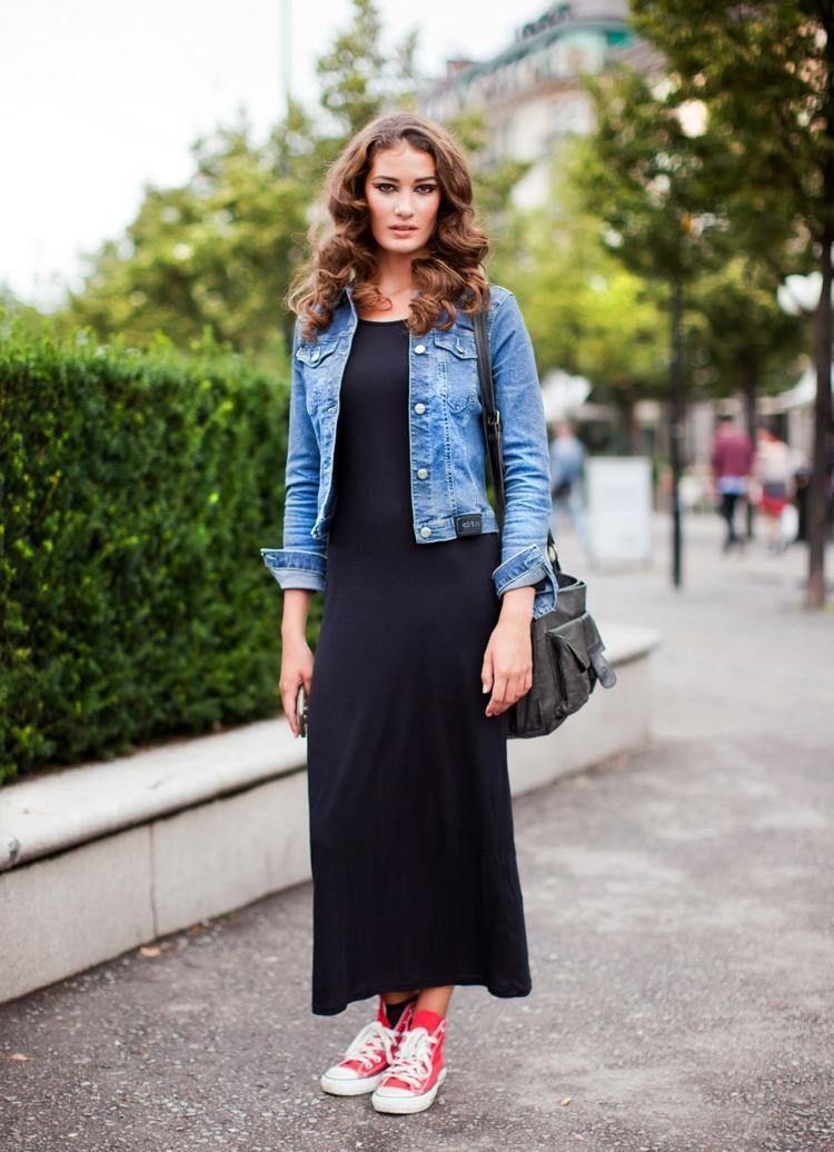 Chaussures tennis femme - un look chic en 60 idées fashion   Fashion ... 028a52297d92