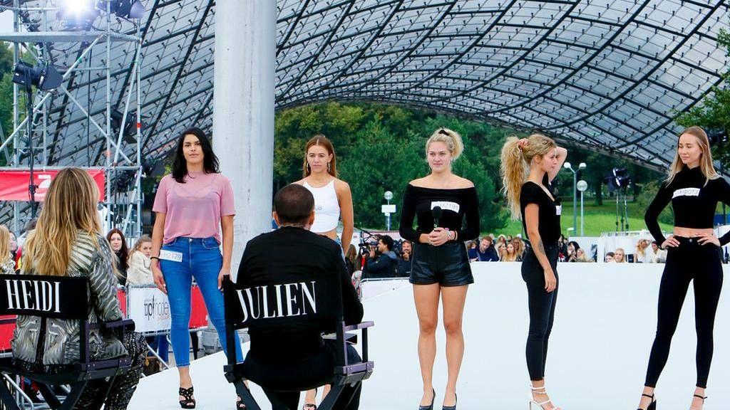 Gntm Models / How Supermodel Heidi Klum Built A Multi