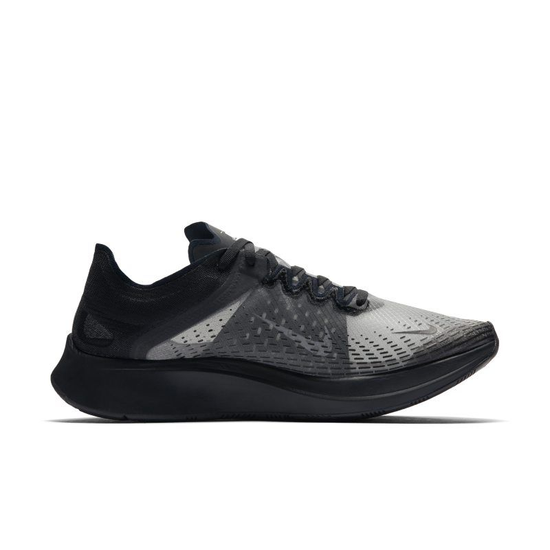 Nike Zoom Fly SP Fast Unisex Running Shoe - Black | Black ...