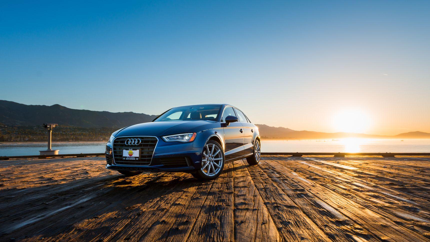 Santa Barbara Auto Group Blog Luxury Dealers Near Goleta Audi Audi Cars Automotive News