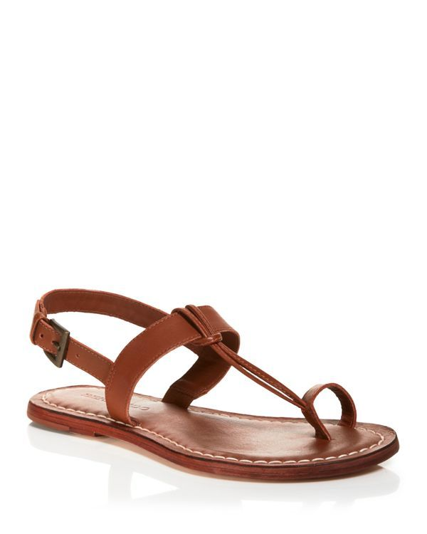 Bernardo Leather Multistrap Sandals clearance shop for erauNLJPoJ