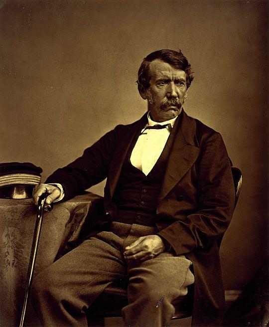 David Livingstone, 1813 - 1873 Missionary and explorer David - mr livingstone i presume