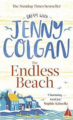 The Endless Beach Amazon Co Uk Jenny Colgan 9780751564822 Books