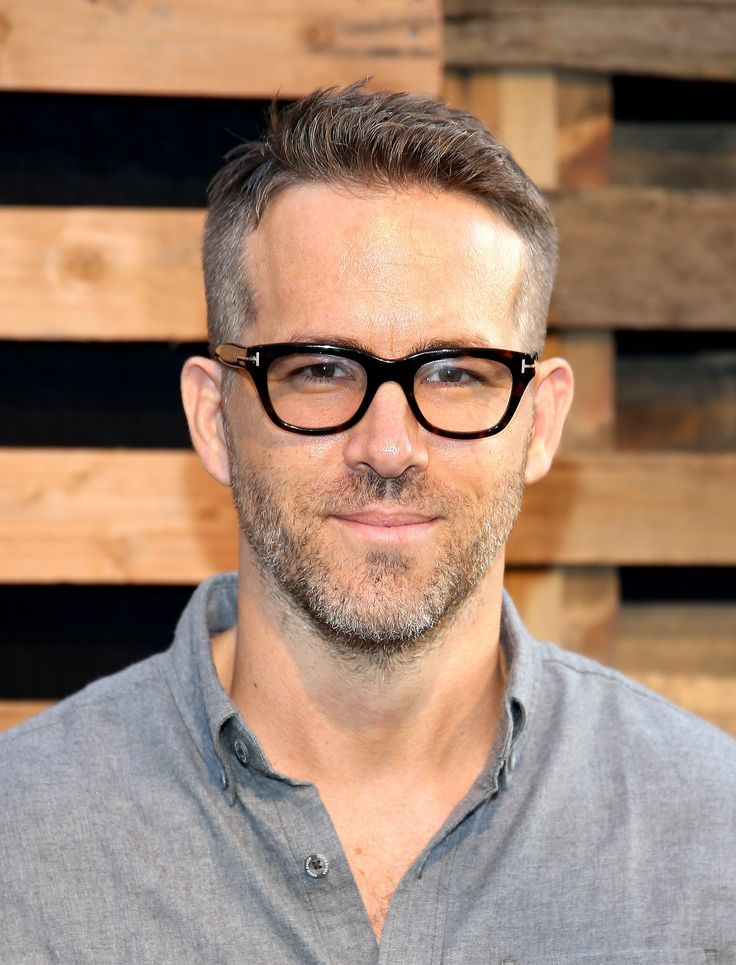 Image result for mens straight hair and glasses | Hair & Grooming ...