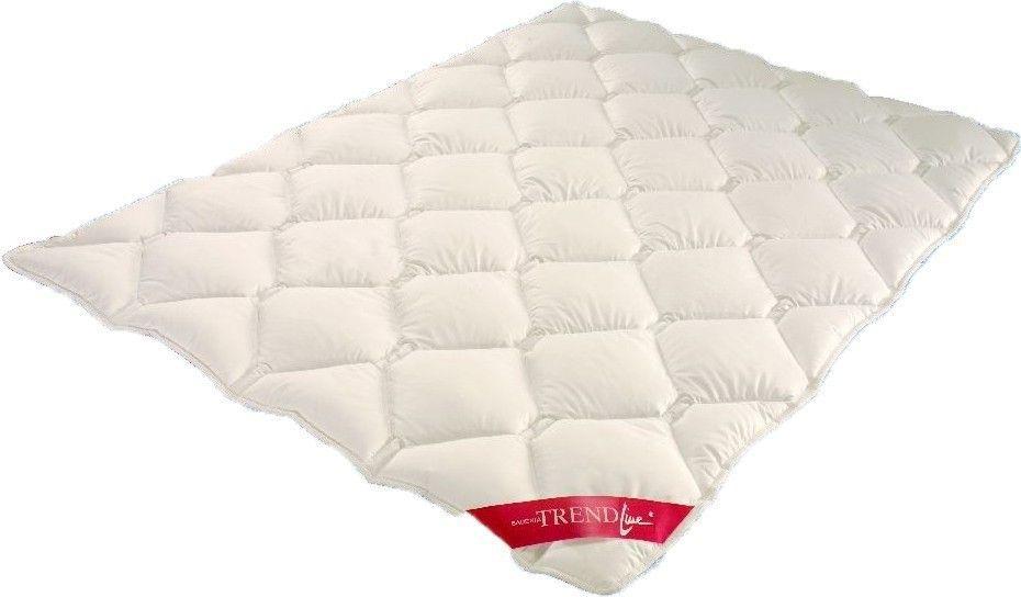 Zudecke 135x200 Badenia Trendline Micro Duo Steppbett   Warmes Winter Bett  Waschbar   Allergiker Geeignet