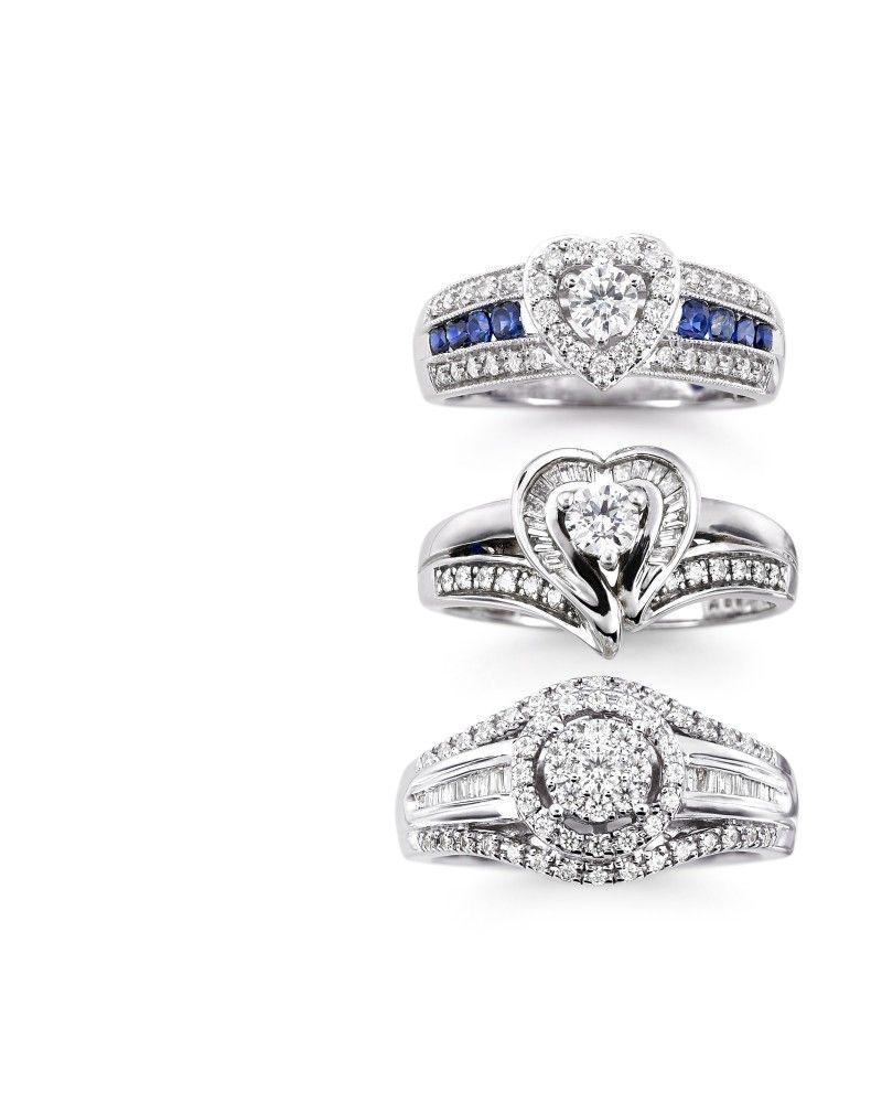 8 Ct Tw Diamond Ring