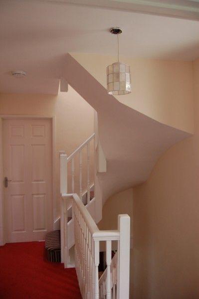 Loft Conversion Bedroom Terraced House