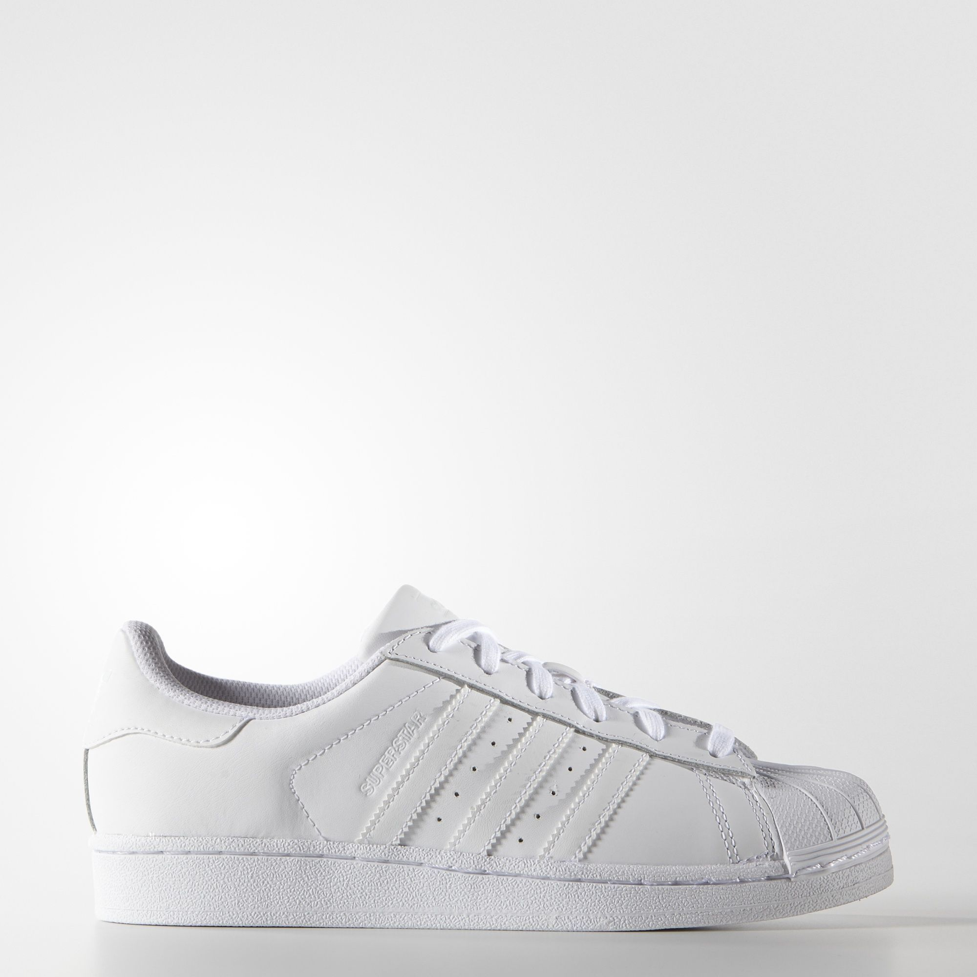 af92a5944 adidas - Superstar Shoes - White