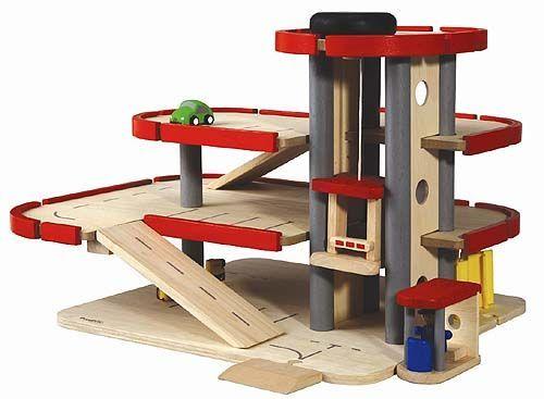 Houten Garage Speelgoed : Garage plancity toys houten speelgoed speelgoed