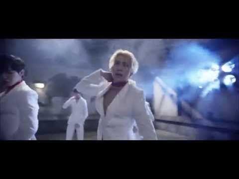 엄마야~~정레오~~ #빅스 #VIXX #LEO  [VIXX] 151105 CHAINED UP - DANCE (5sec. ver) - YouTube